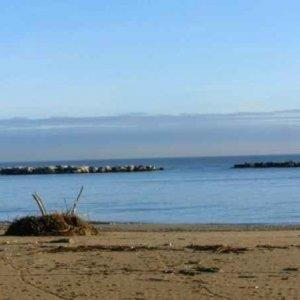 Il Mare in Inverno